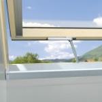 Умное окно для крыши FTP-V Electro