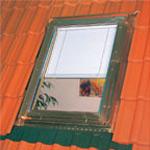 Окна с наружными накладками и оклады из меди или титано-цинка