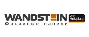 Металлические фасадные панели Wandstein (Вандштейн)
