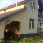 Строительство дома с нуля