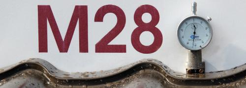 Толщина оцинкованной стали – 0,5 мм.
