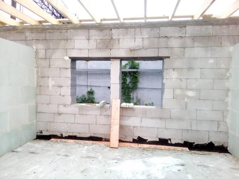 Дом с мансардой: растем в высоту