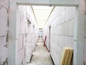 Объект № 45. Строительство офисного здания