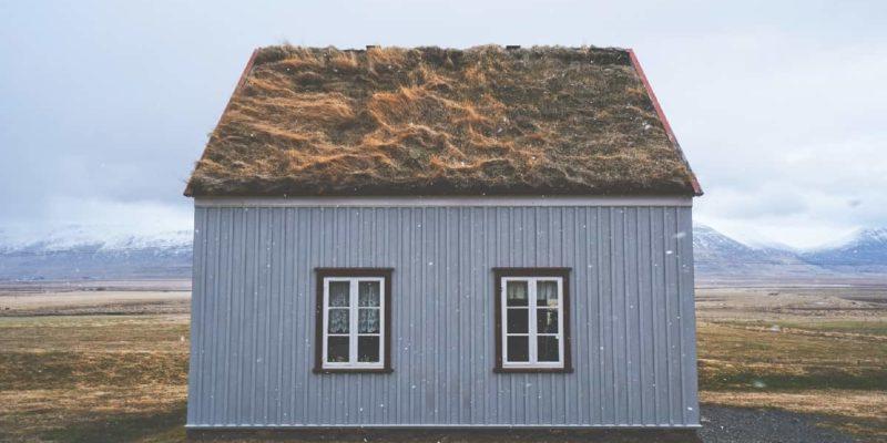 Утепление крыши, фото