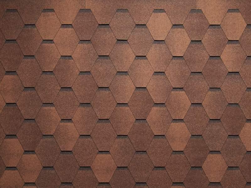 Мозаика Сосновая кора
