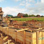 Объект № 76. Строительство каркасного дома в Чухолово