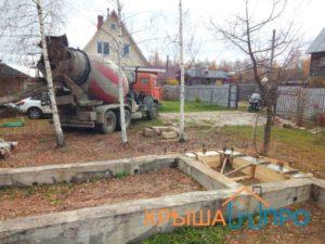 Строительство каркасного дома_Шаховской район