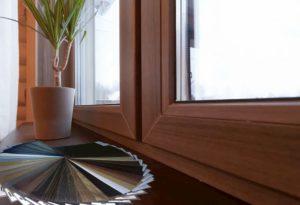Скидки на окна Rehau, фото